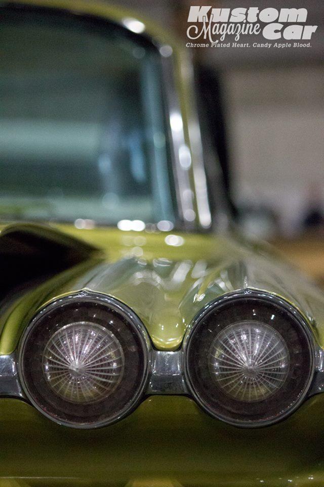 Pontiac 1959 - 62 custom & mild custom 10308310