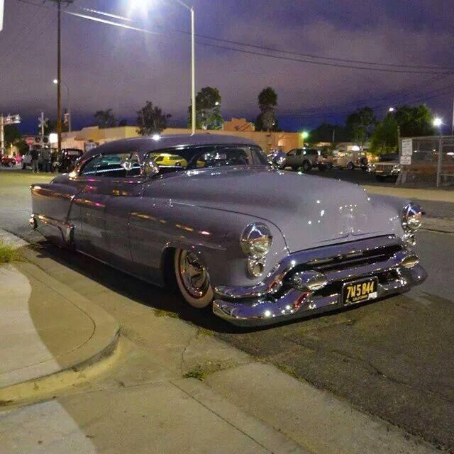 Oldsmobile 1948 - 1954 custom & mild custom - Page 4 10308410