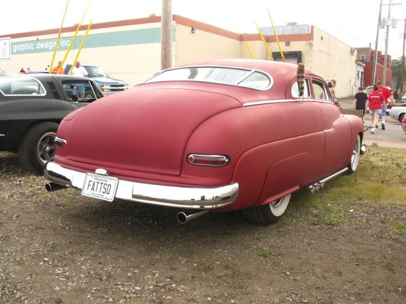Mercury 1949 - 51  custom & mild custom galerie - Page 17 10314510