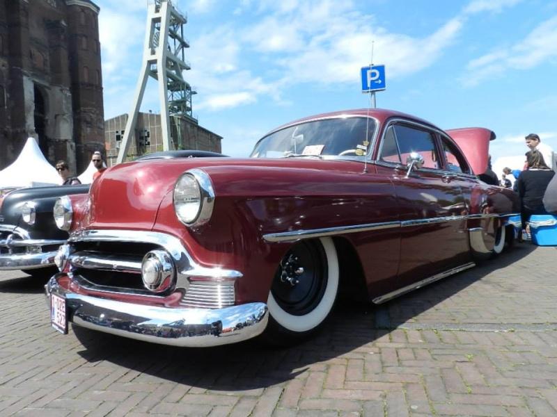 Chevy 1953 - 1954 custom & mild custom galerie - Page 8 10314712