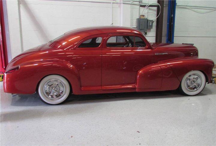 Chevrolet 1946 - 48 custom & mild custom - Page 2 10317510
