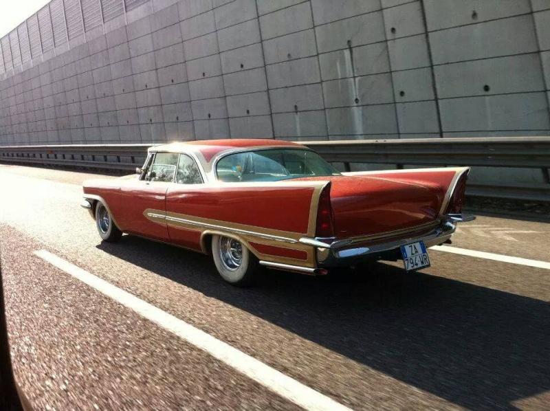 1957 - 1959 Chrysler & Desoto custom & mild custom 10322710