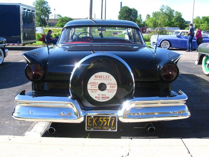 Ford 1957 & 1958 custom & mild custom  - Page 4 10322810