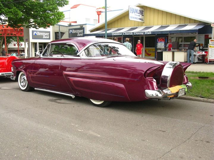 Ford 1952 - 1954 custom & mild custom - Page 4 10329110