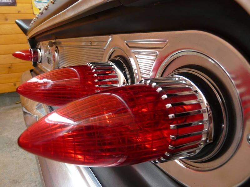 Mercury 1961 - 1964 custom & mild custom 10329111