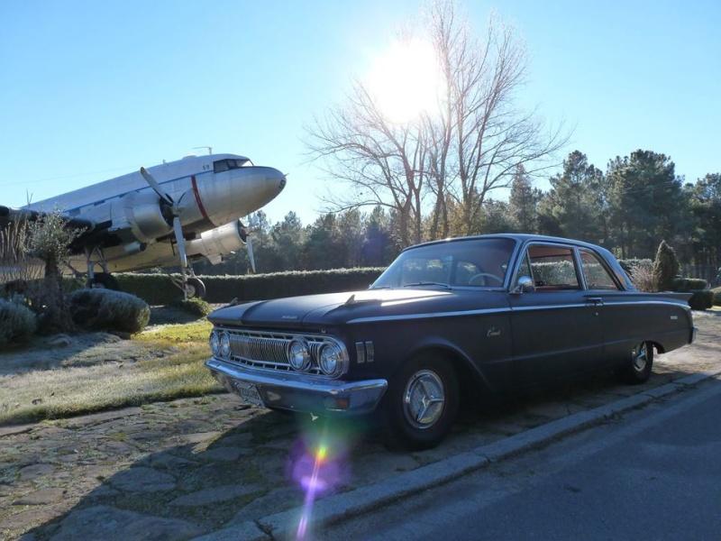 Mercury 1961 - 1964 custom & mild custom 10330211