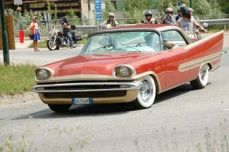 1957 - 1959 Chrysler & Desoto custom & mild custom 10334312