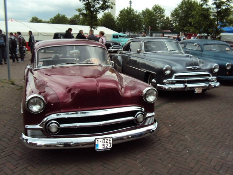 Chevy 1953 - 1954 custom & mild custom galerie - Page 8 10334410