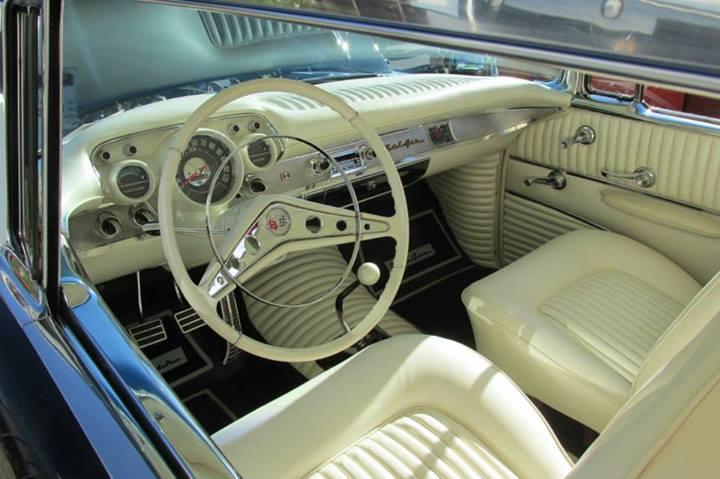 Chevy 1957 custom & mild custom - Page 2 10336611