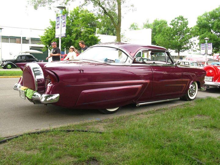 Ford 1952 - 1954 custom & mild custom - Page 4 10336710