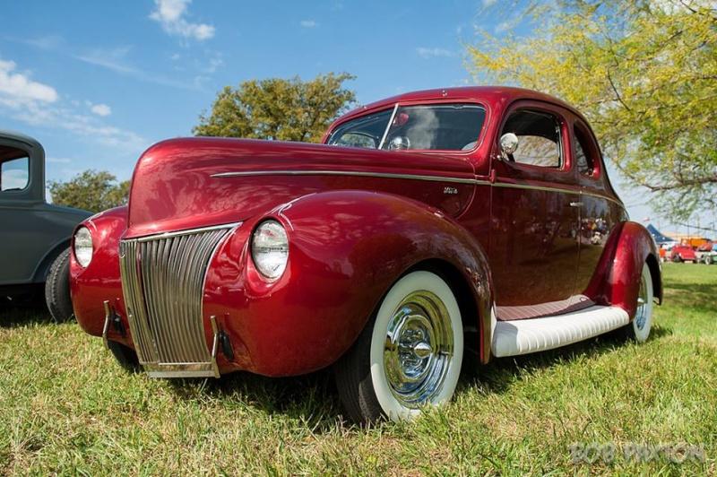 Ford & Mercury 1939 - 40 custom & mild custom - Page 4 10339511