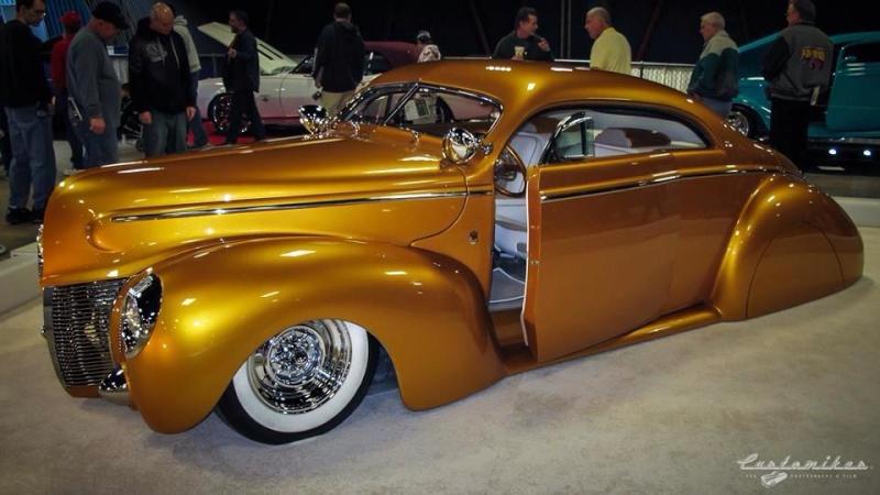 1940 Mercury - Slither - Oz Welch 10339512