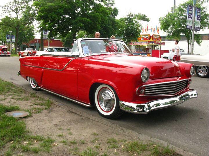 Ford 1952 - 1954 custom & mild custom - Page 4 10339910