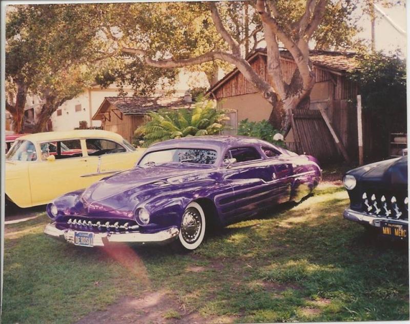 1951 Mercury  - King of Merc - DeRosa 10341411