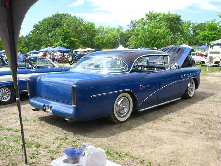 Buick 1955 - 57 custom & mild custom - Page 3 10341710