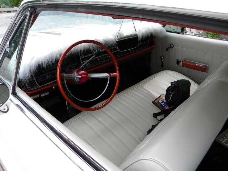 Mopar 1963 - 1969 10343010