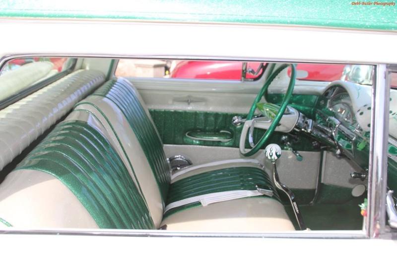 Ford 1957 & 1958 custom & mild custom  - Page 4 10344710