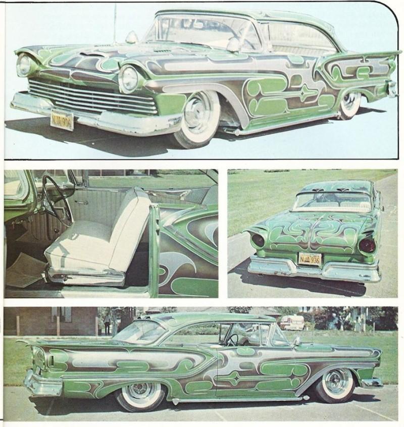 Ford 1957 & 1958 custom & mild custom  - Page 4 10347510