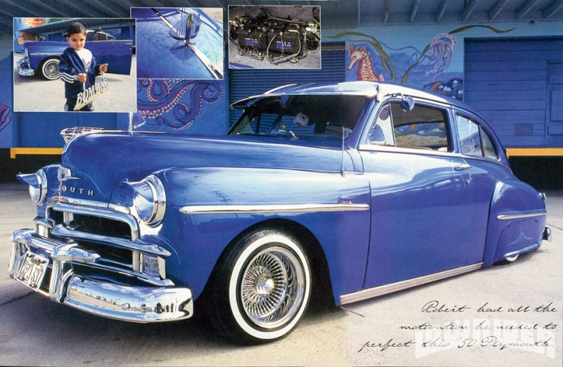 1950's Low Riders - Fifties low riders - Page 3 10347511