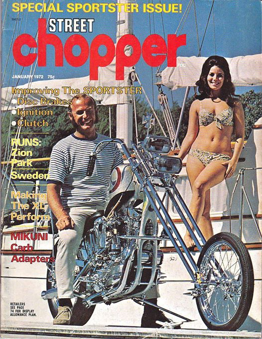 Choppers  galerie - Page 2 10348710