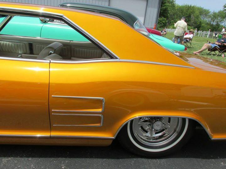 Buick Riviera 1963 - 1965 custom & mild custom 10351010