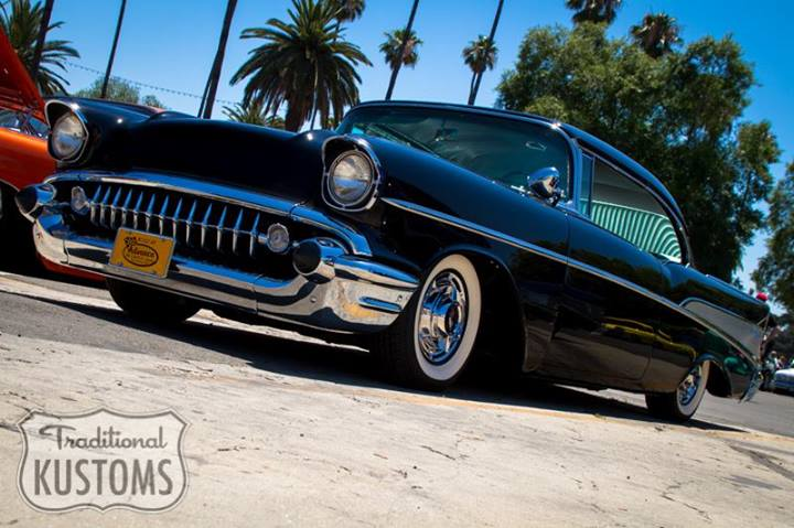 Chevy 1957 custom & mild custom - Page 2 10351410