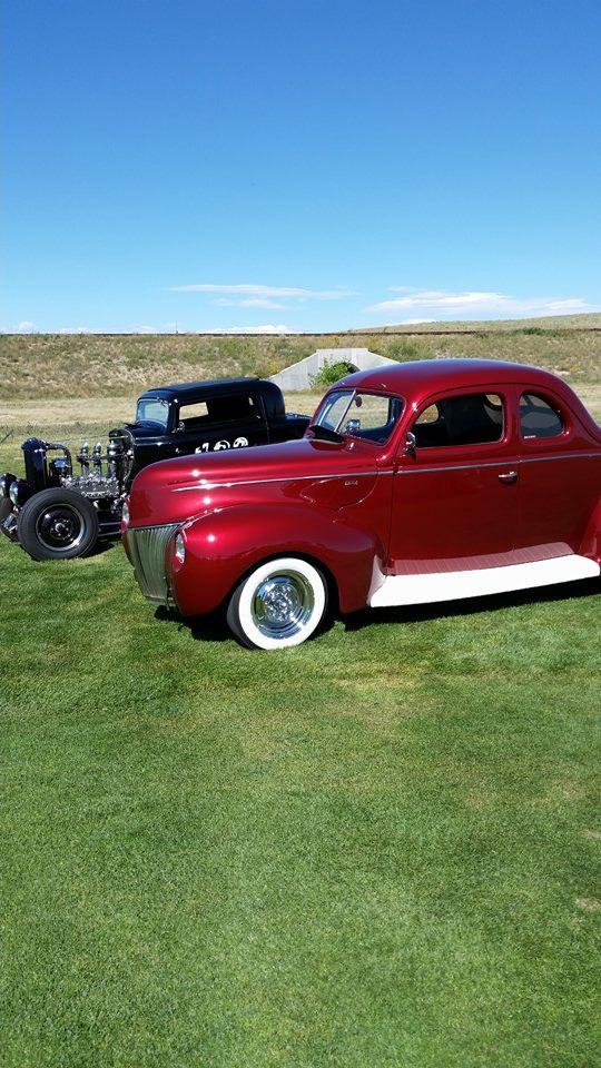 Ford & Mercury 1939 - 40 custom & mild custom - Page 4 10351414
