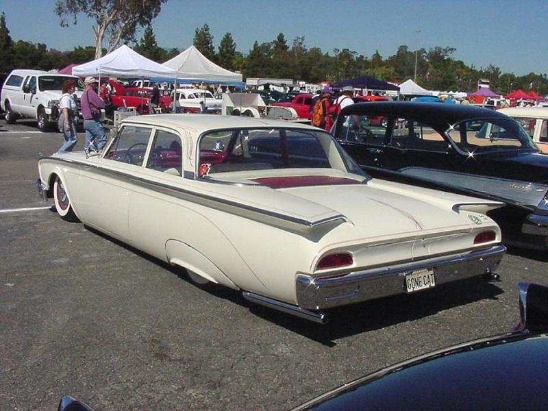 Ford 1960 custom & mild custom - Page 2 10352312