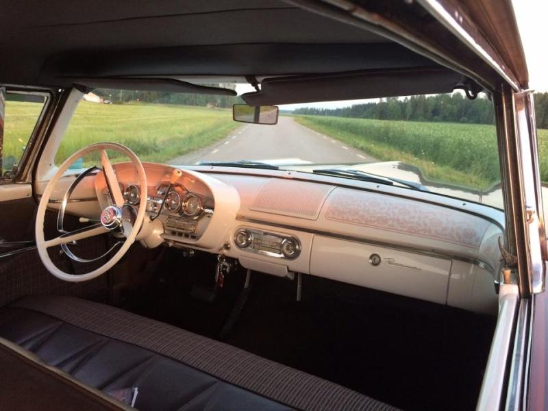 1958 Edsel - Il Luchador -   10353010