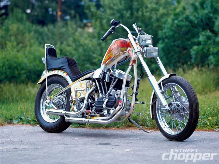 Choppers  galerie - Page 2 10353412