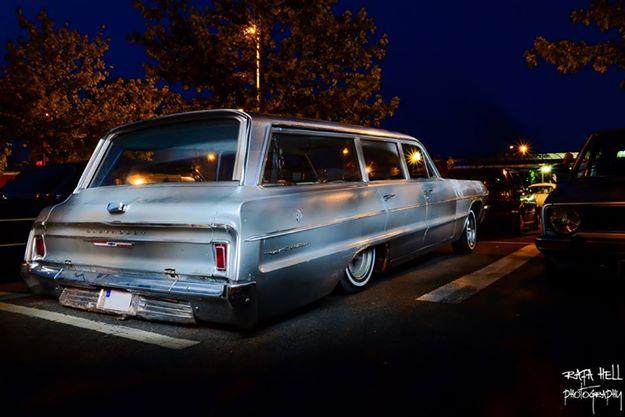 Chevrolet 1961 - 64 custom and mild custom 10353510