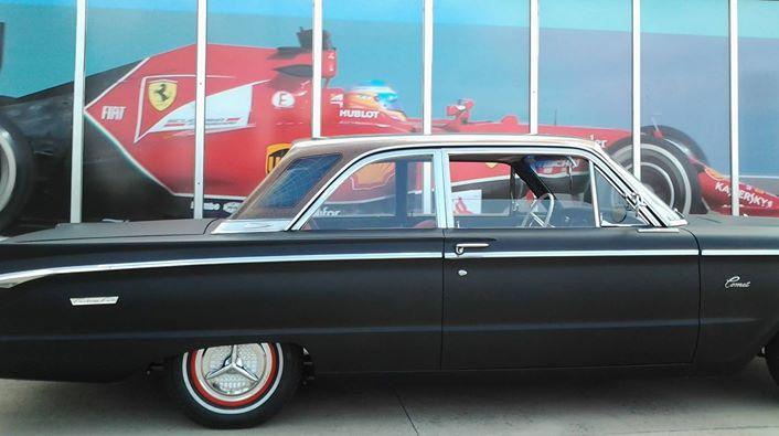Mercury 1961 - 1964 custom & mild custom 10355611
