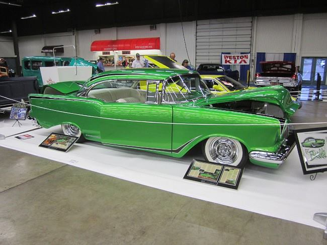 Chevy 1957 custom & mild custom - Page 3 10357110