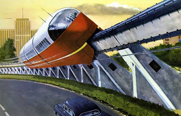 Locomotives et trains vintages 10357710