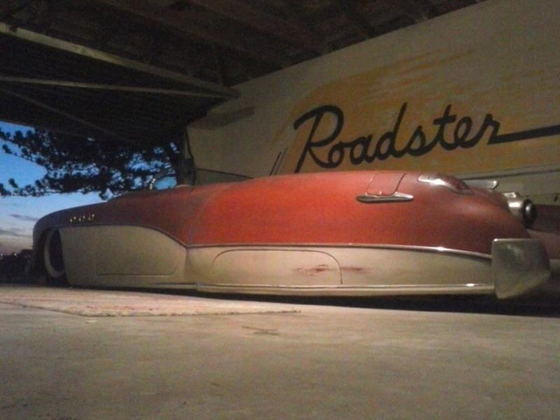 1949 Buick Roadster - Kent Kozera -  10360412