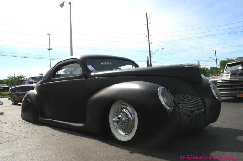 Lincoln 1930's - 1948 Customs & mild customs 10360510