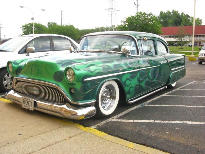 Oldsmobile 1948 - 1954 custom & mild custom - Page 4 10360511