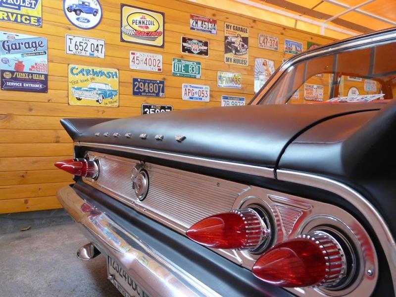 Mercury 1961 - 1964 custom & mild custom 10364013