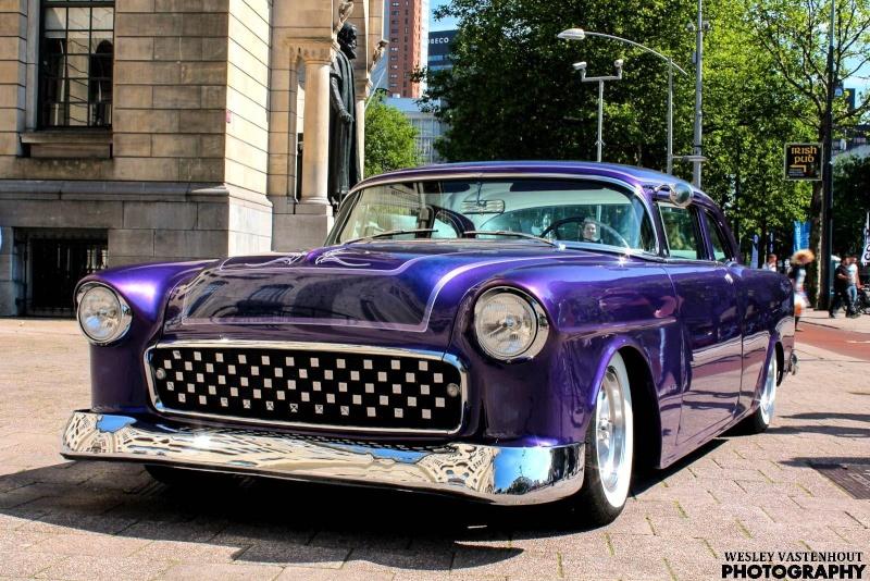 Chevy 1955 custom & mild custom - Page 4 10365510