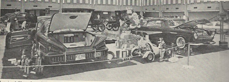 Vintage Car Show pics (50s, 60s and 70s) 10365711