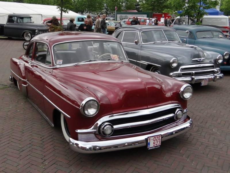 Chevy 1953 - 1954 custom & mild custom galerie - Page 8 10366014