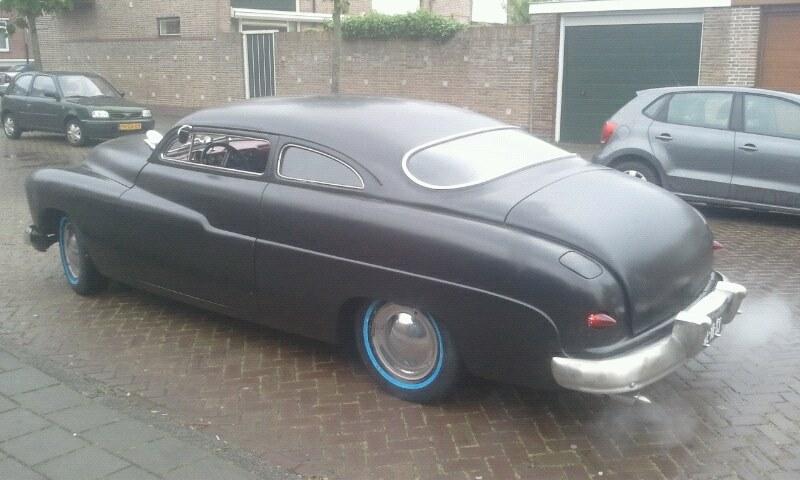 Mercury 1949 - 51  custom & mild custom galerie - Page 17 10367110