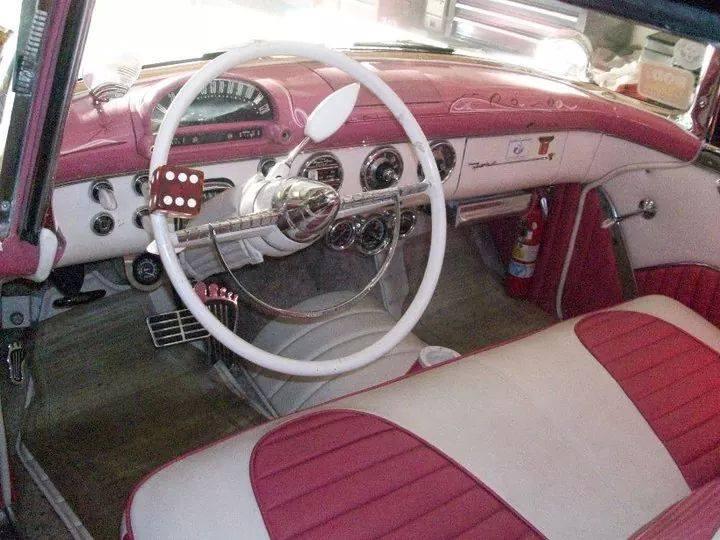 Ford 1955 - 1956 custom & mild custom - Page 3 10368211