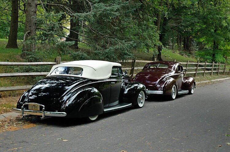 Ford & Mercury 1939 - 40 custom & mild custom - Page 4 10369911