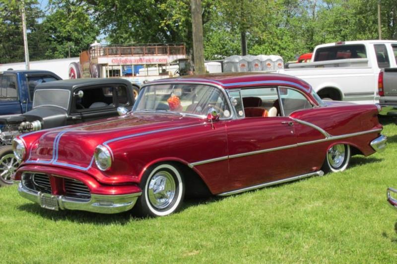 Oldsmobile 1955 - 1956 - 1957 custom & mild custom - Page 3 10370310