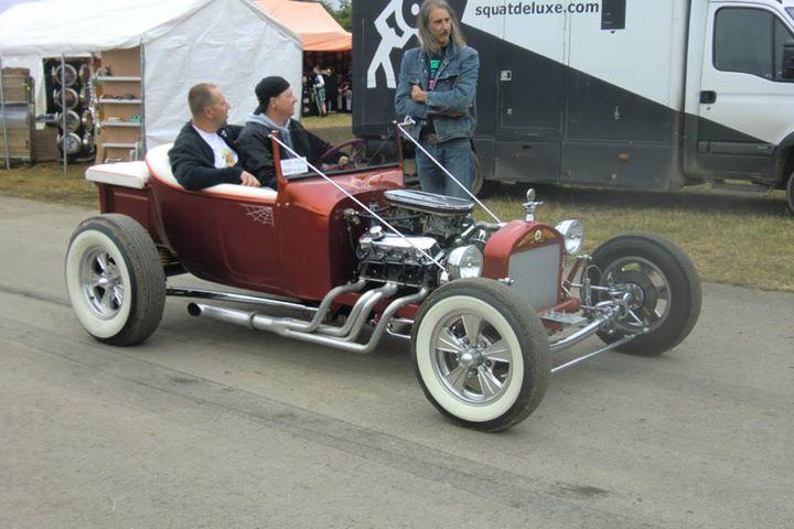 European Hot Rod and Custom Show - Chimay - Juin 2014 10373710