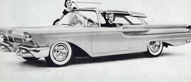1956 Mercury XM Turnpike Cruiser  10374411