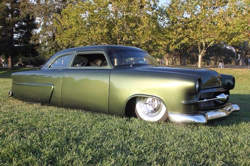 Ford 1952 - 1954 custom & mild custom - Page 6 10374912