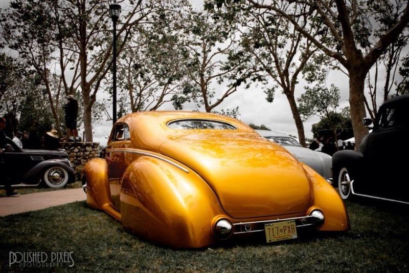 1940 Mercury - Slither - Oz Welch 10378212