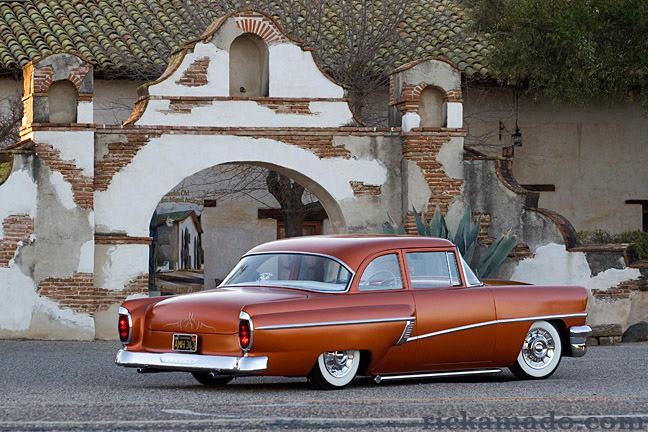 Mercury 1955 - 1956 Custom & mild custom - Page 2 10378910